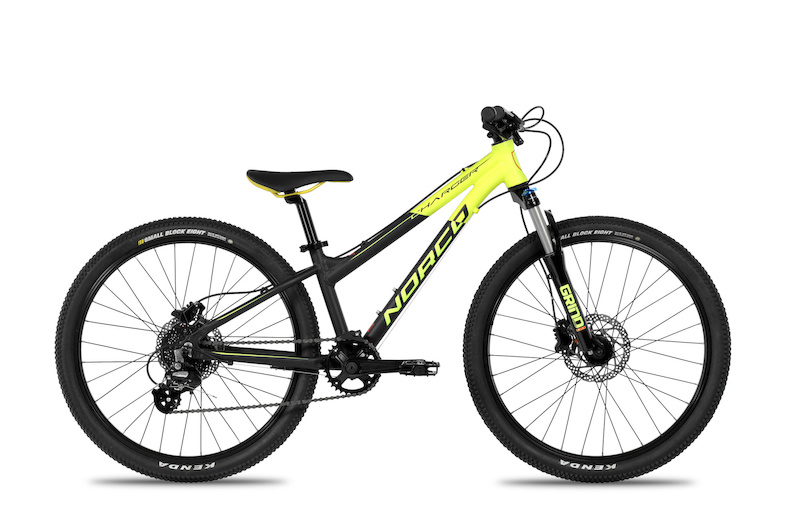 Norco 2016 Charger 4.1