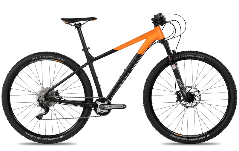 Norco 2016 Charger 9.0