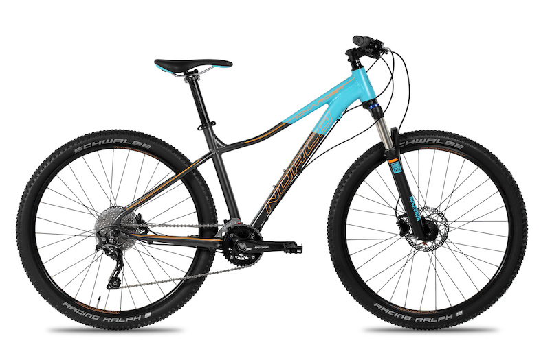 Norco 2016 Charger 7.2 Forma