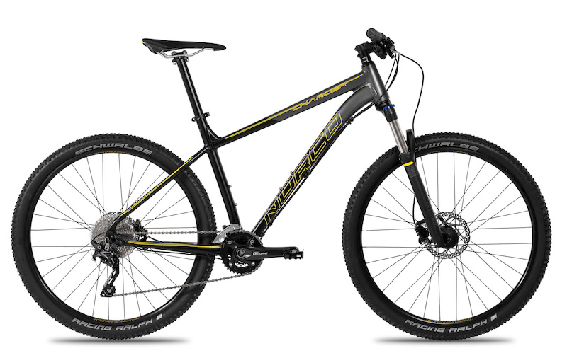 Norco 2016 Charger 7.2