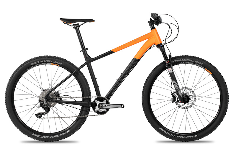 Norco 2016 Charger 7.0