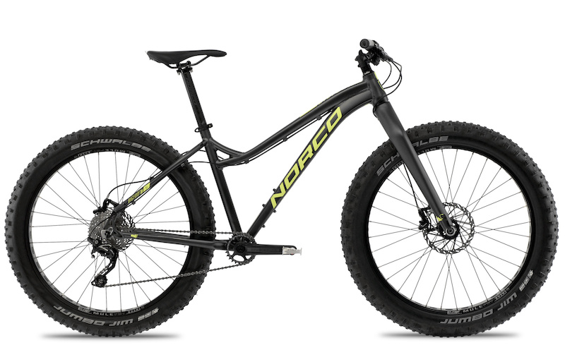 Norco 2016 Bigfoot 6.1