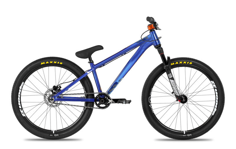 Norco 2016 Rampage 6.1