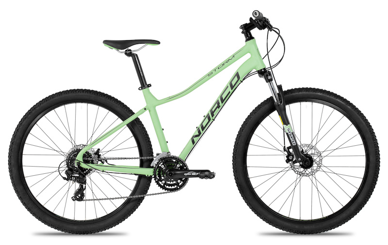 Norco 2016 Storm 7.3 Forma