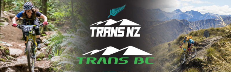 Sold Out 2016 Yeti Trans NZ and Trans BC Indicate the Future of Enduro Racing