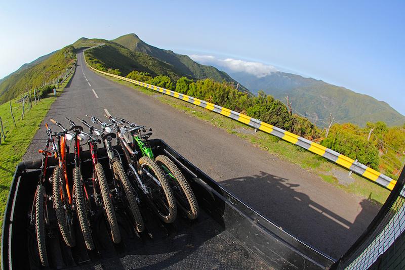 Photo report from Sandokan Enduro 2015 organized by Bikulture in Madeira Island Portugal.