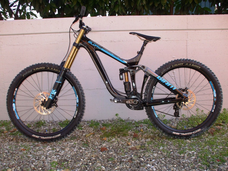 2016 Giant Glory 27,5 - Pinkbike Forum