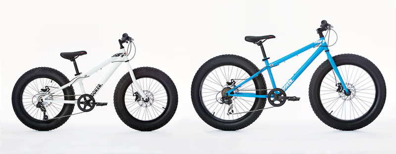 Charge Kids Fat Bikes Now Available In The Usa Pinkbike