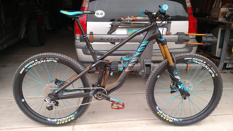 Canyon Owners Club - Page 176 - Pinkbike Forum