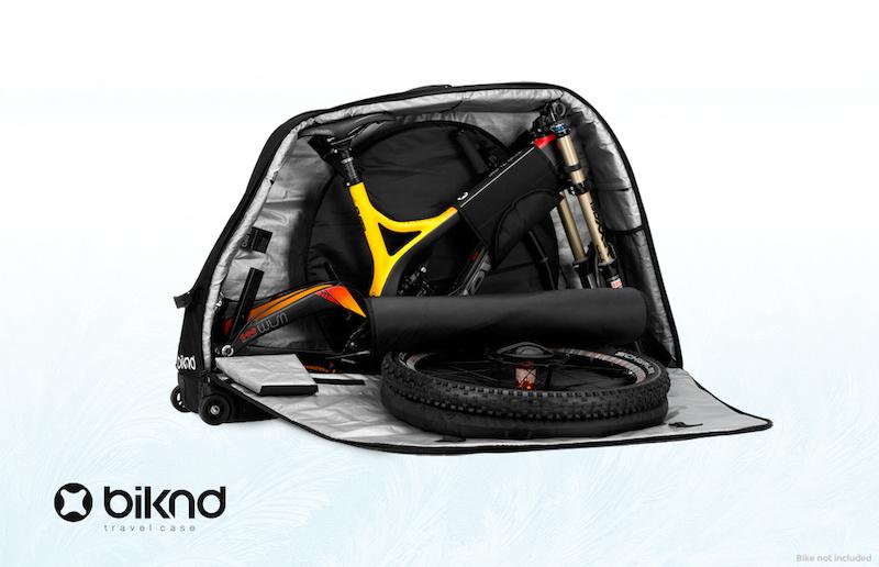Win a Biknd Jetpack Bike Travel Case