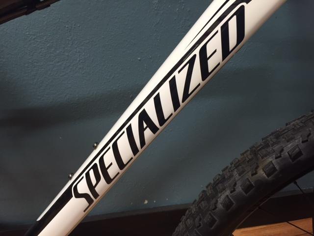 2012 Specialized Stumpjumper HT Expert Carbon 29er