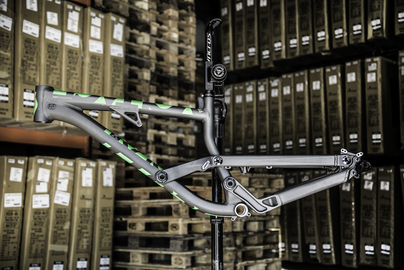 Paul Basagoitia s Road 2 Recovery Foundation - Scott Bikes
