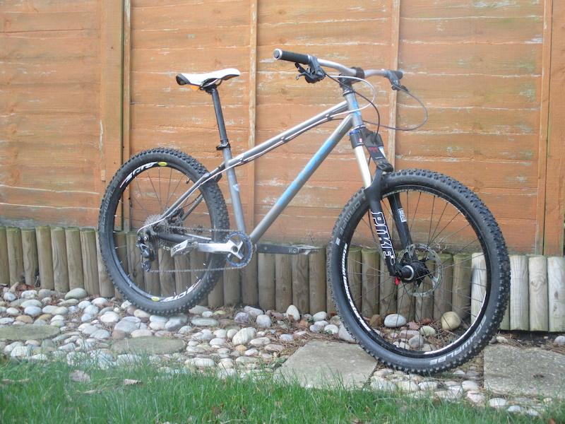 On One Bikes >> Post Your On One Bikes Page 13 Pinkbike Forum
