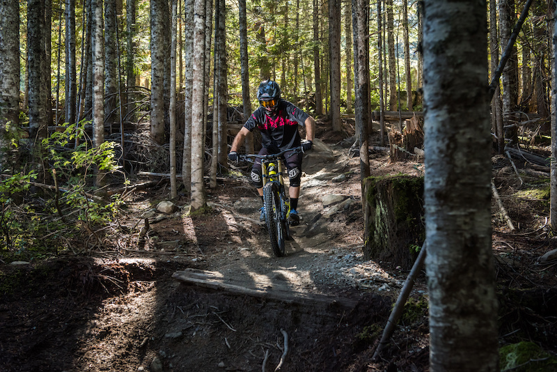 ZEP Mountain Bike Camps
