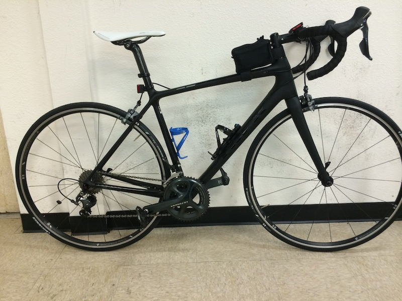 2016 Trek Emonda Sl6 With Upgrades For Sale
