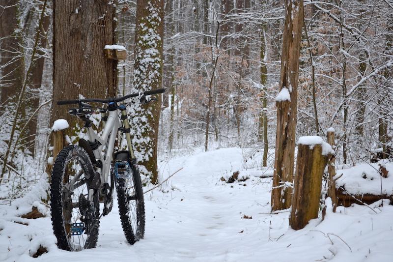 1 22 16 Snow day
