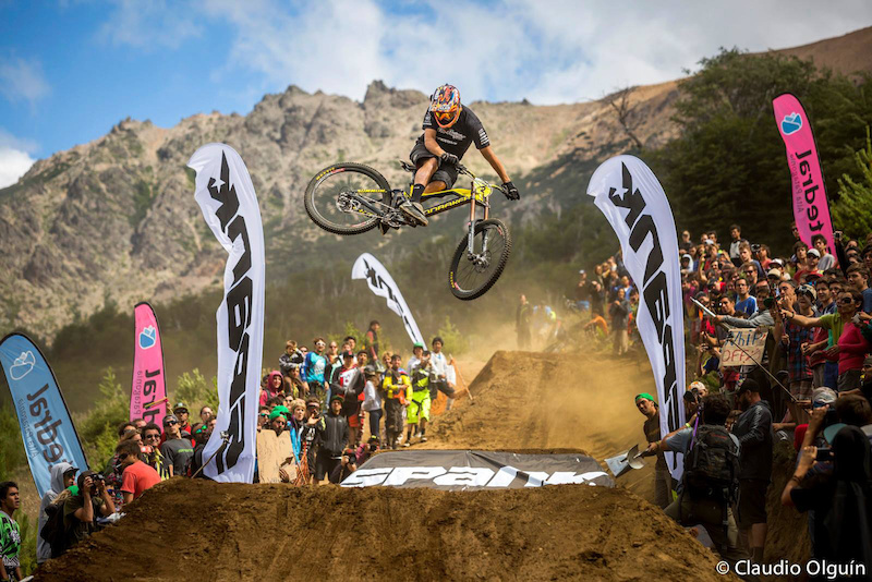 Results: iXS DH Cup South America Bariloche