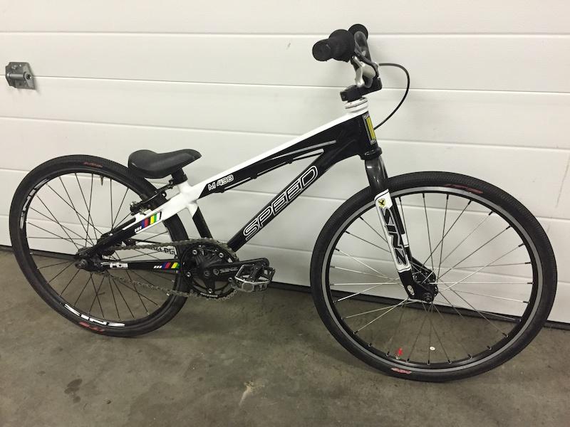 2012 Speedco Mini Racing Bike For Sale