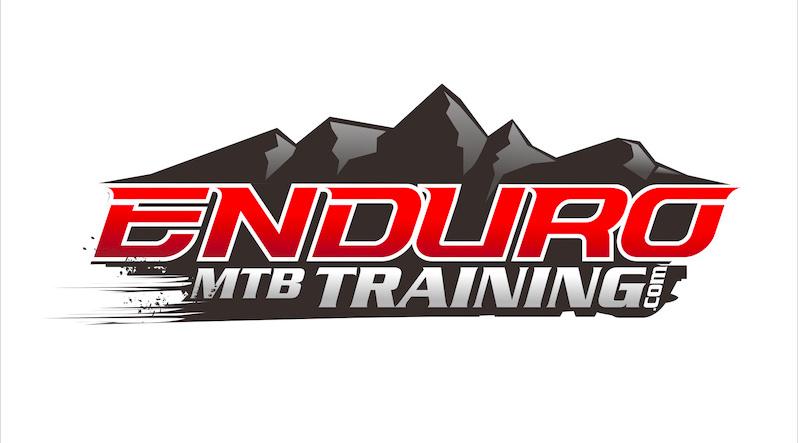 Logo for Dee Tidwell s Enduro MTB Training