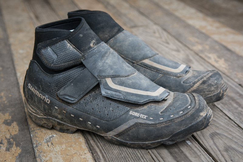 Shimano MW7 Shoes - Review - Pinkbike