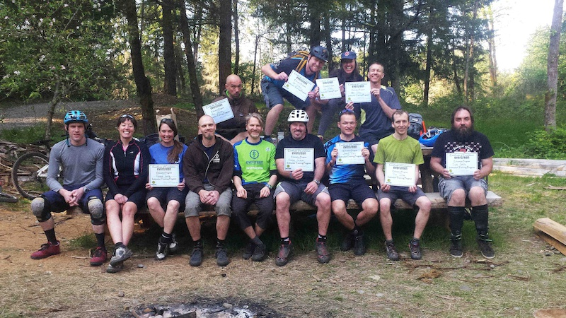 The Instructor Crew