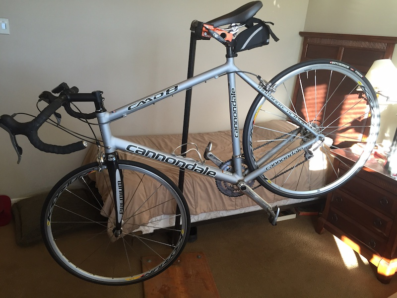 c2054c4221f 2008 Cannondale CAAD 8 For Sale