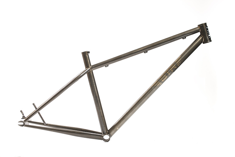 BTR Fabrications Chaser - Frame Only