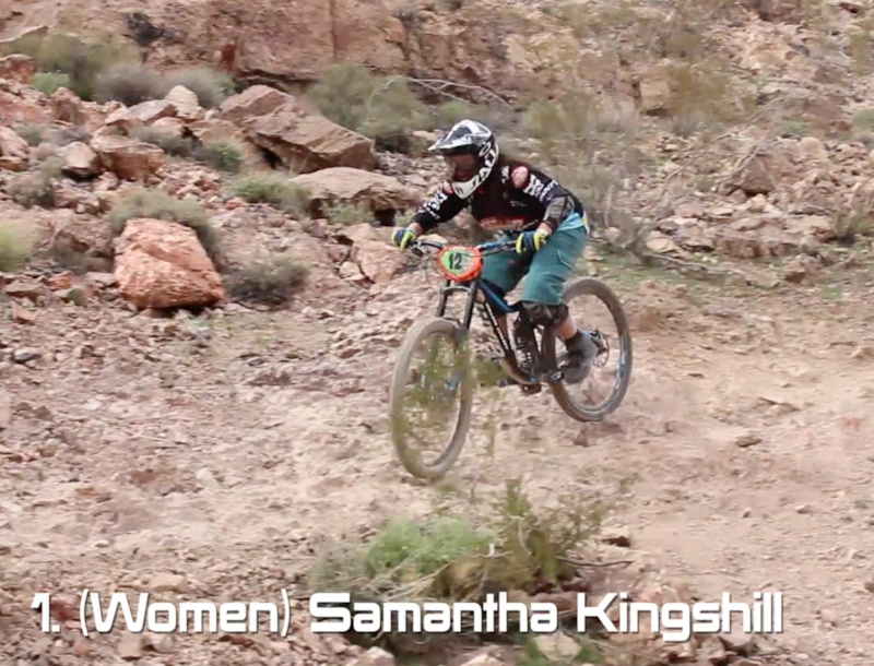 Bootleg Canyon Winter Series 2 images