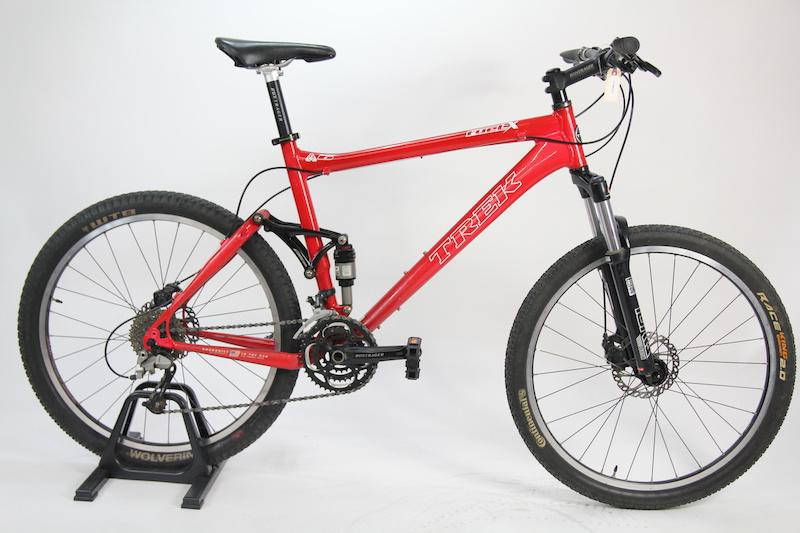2006 Trek Fuel Ex 6 B238 For Sale