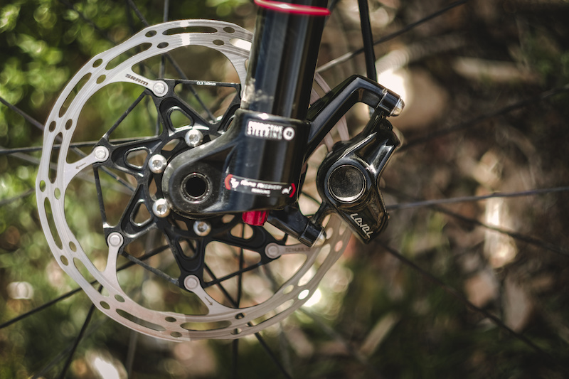 Introducing Level - SRAM's New Dual Piston Brakes - Pinkbike