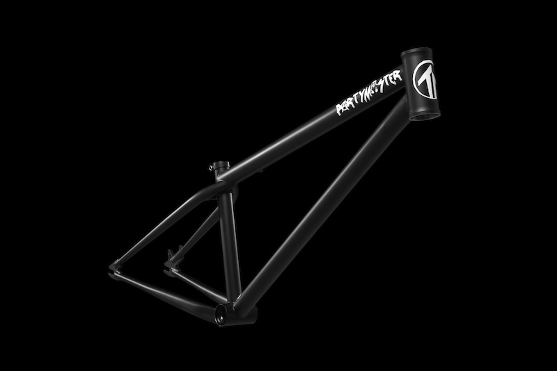 The Rise Partymaster Frame