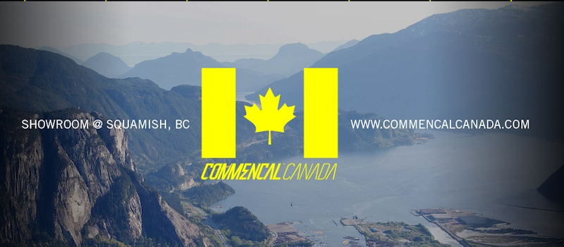 Direct Sales Canada >> Commencal Descends On Canada Seller Direct Sales Pinkbike