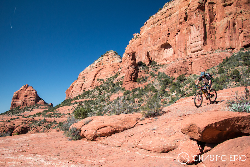 Pick Your Poison in Sedona