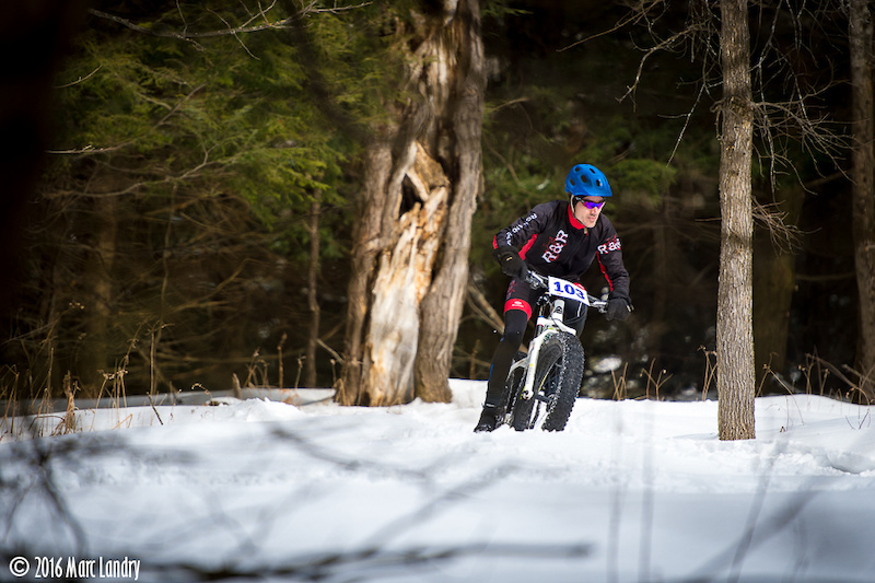 Don't care what the haters think. Fat bikes make winter fun!!
