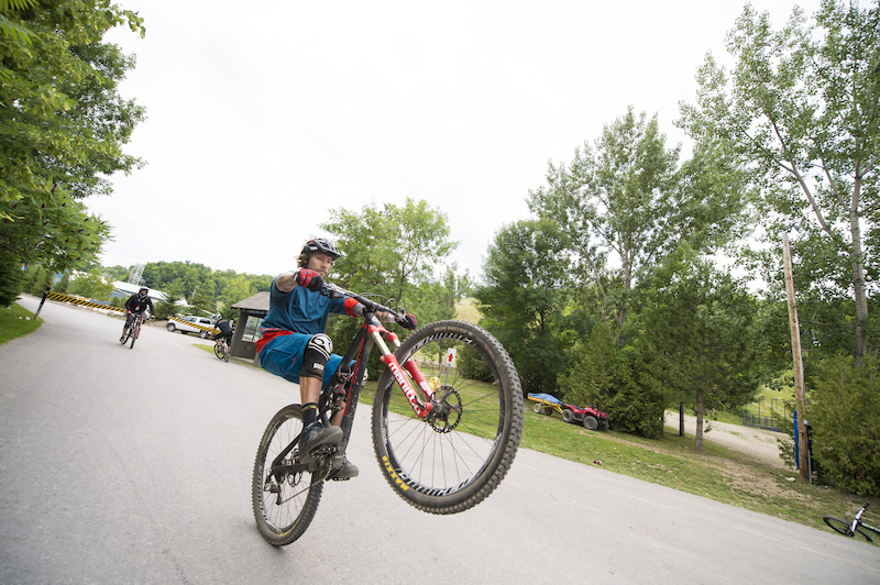 Images for Blue Mountain Bike Park Season Preview article
