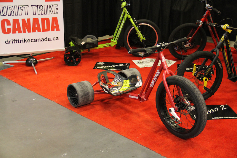 Toronto International Bicycle Show 2016 - Randoms - Pinkbike