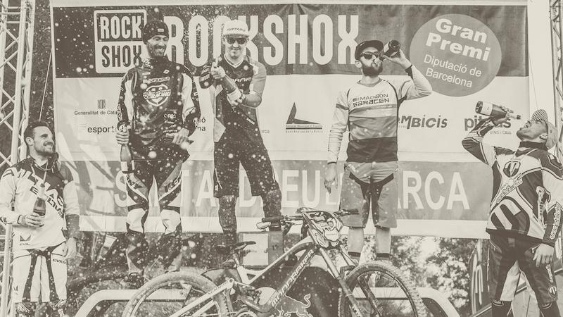 XXIII Gran Premio RockShox Diputació de Barcelona Sant Andreu de la Barca 2016 - Pinkbike.com