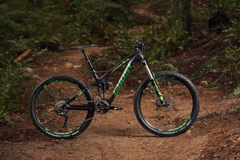 mountain bike review the ghost 2016 sl amr by. Black Bedroom Furniture Sets. Home Design Ideas