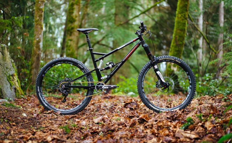 Lichen Bikes