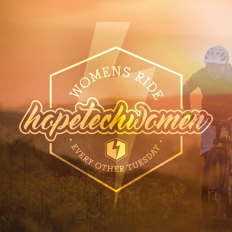 Women s rides