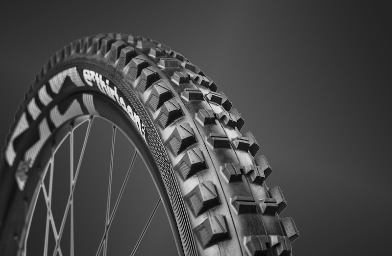 a2e0217caea e.thirteen Introduces TRS Tires and Wheels - Pinkbike