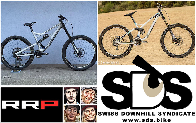 SPANK Industries Expands World Cup Team Ahead of Lourdes