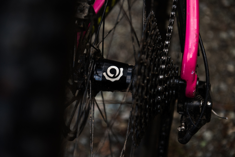 Pinkbike Poll: Loud Hubs - Yes or No? - Pinkbike