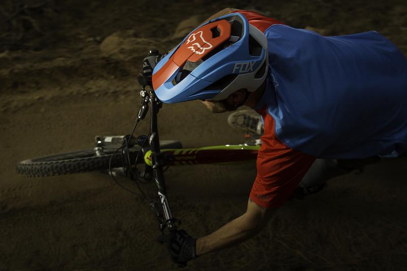 Fox Metah Helmet - First Look - Pinkbike