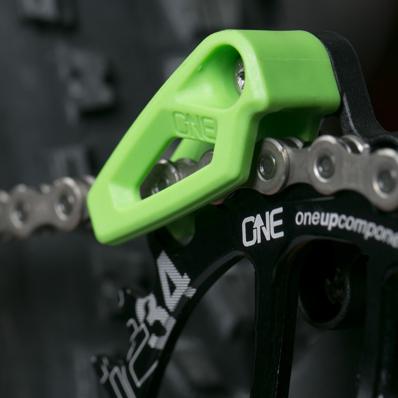 OneUp Components S3 E-Type Chainguide