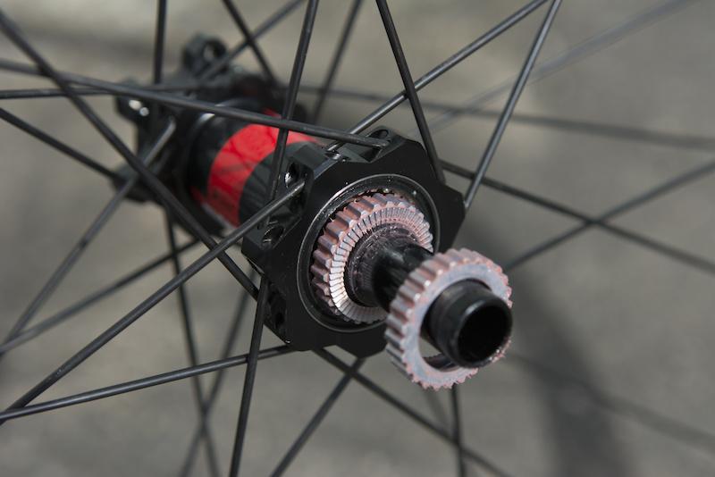 Pinkbike Poll: Loud Hubs - Yes or No? - Pinkbike