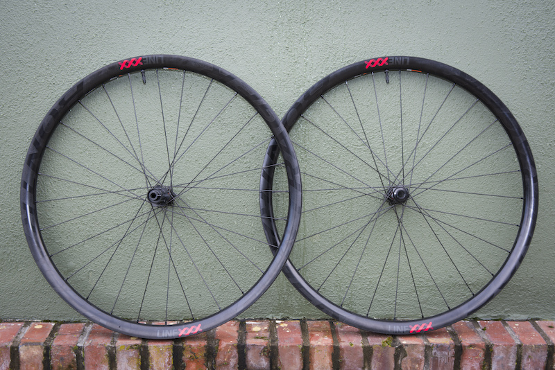 Mountain Bike Rim Width >> Bontrager's New Made-in-USA Carbon Wheels - First Ride - Pinkbike