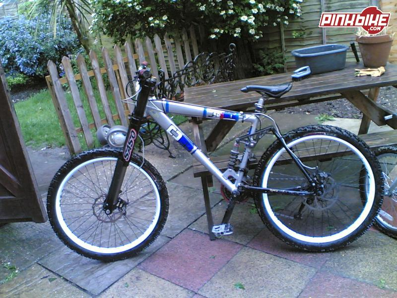 my mutant bike