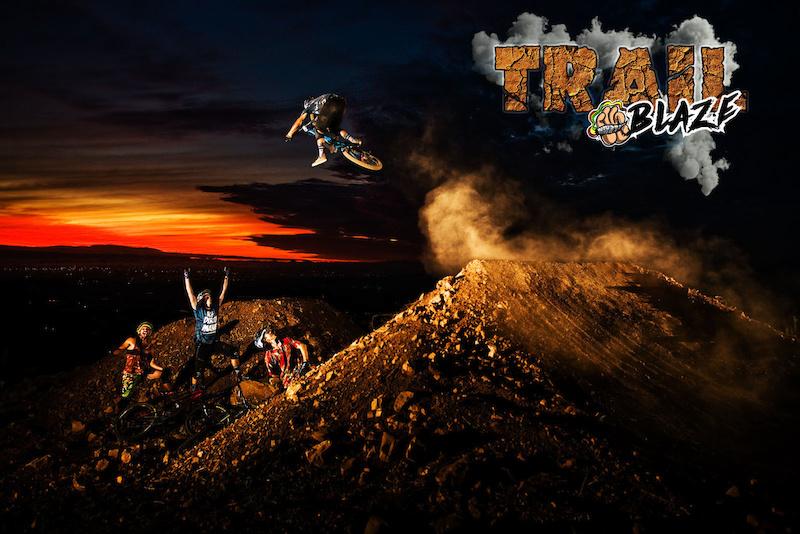 Trail Blaze Crew