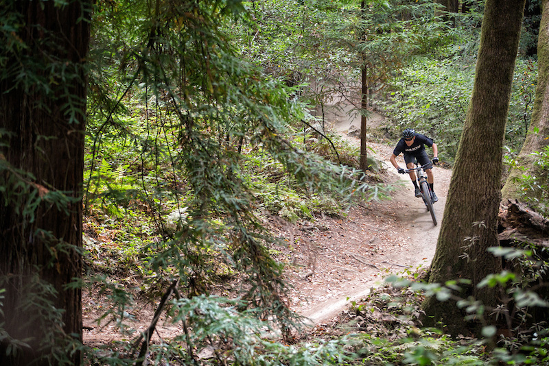 Support Trail Advocacy and Win a Santa Cruz Bike